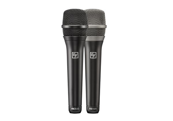 Microphone RE420-RE520